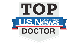 Top US News & World Report Doctor