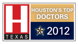 Houston Top Doctor
